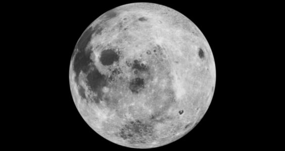 Moon Phases - Full Moon and New Moon Dates